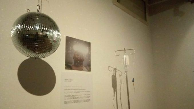 Intimna, dirljiva i umetnička priča o bolničkim danima 4