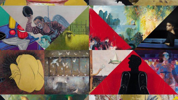 Velika izložba radova iz kolekcije Petrović:  U službi duševnog života 2