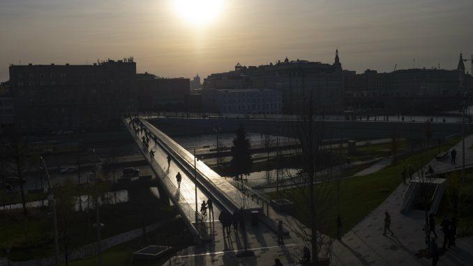 RSE: Bez reakcije Kremlja i Putina na izbor Bajdena 4