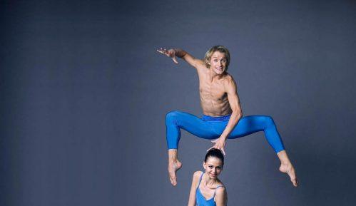 """Baletske zvezde iz Sankt Peterburga u Centru """"Sava"""" 22. i 23. novembra 2"""