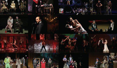 Muzičko putovanje sa scene Madlenianuma 10. novembra 8