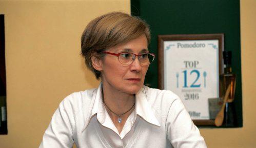 Nina Savčić: U gradu smo neslobodni 2