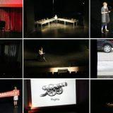 Oktobar XXX - govorna izložba u CZKD 2