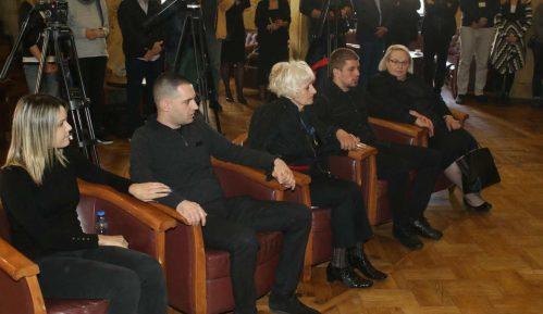 Sahranjen glumac Branislav Petrušević Petrući: Uživao je da nasmeje ljude 8