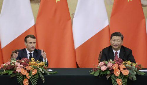 Si i Makron potvrdili snažnu podršku pariskom sporazumu o klimi 7