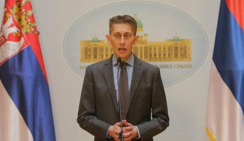 Obradović: Nema trgovine oružjem bez saglasnosti Vučića; Martinović: Srbija bi bila pod sankcijama 13