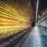 Usvojen Predlog zakona o metrou 3