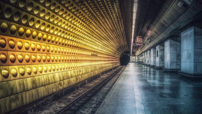 Usvojen Predlog zakona o metrou 4