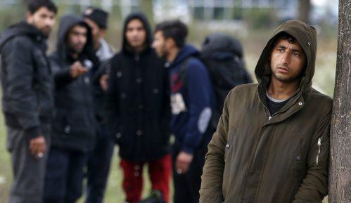 Još 1.000 policajaca na granici Slovenije sa Hrvatskom zbog priliva migranata 12