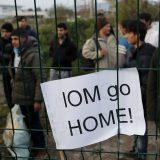 Šef Delegacije EU u BiH: Ljudska prava migranata moraju se poštovati 11