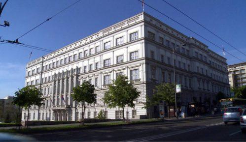 Ministarstvo finansija ocenilo da su tvrdnje UNS-a o napadu na nezavisnost maliciozne 8