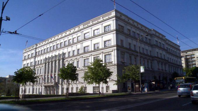 Ministarstvo finansija ocenilo da su tvrdnje UNS-a o napadu na nezavisnost maliciozne 4