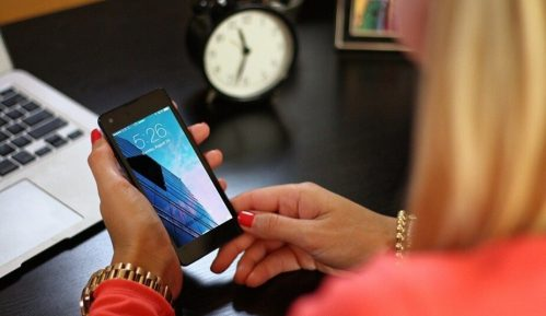 Kina: Uslov za kupovinu pametnog telefona skeniranje lica 2