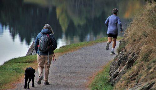 Aktivnosti u prirodi pomažu u oslobađanju od stresa 8