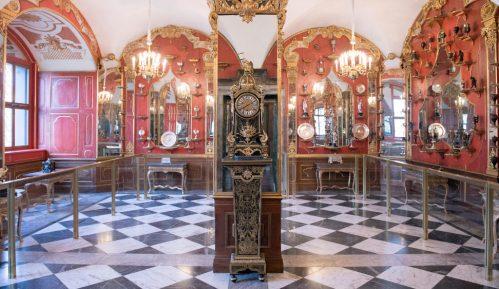Opljačkan muzej u Drezdenu, ukradeni predmeti neprocenjive vrednosti 4