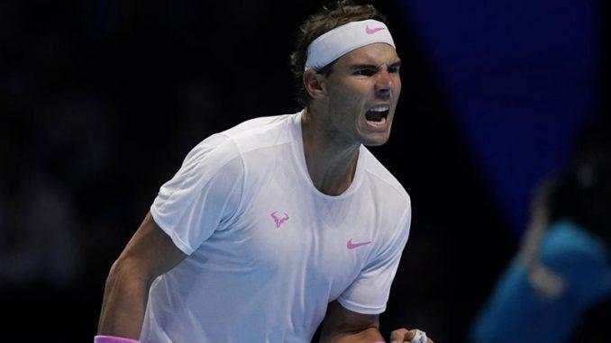 Nadal i Halep u osmini finala, Vavrinka ispao sa Rolan Garosa 3