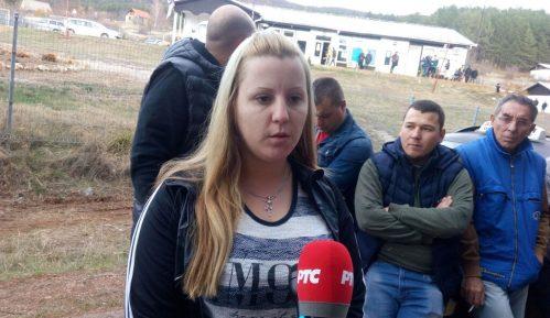 Migranti napali taksistkinju u Pirotu, taksisti protestovali 10