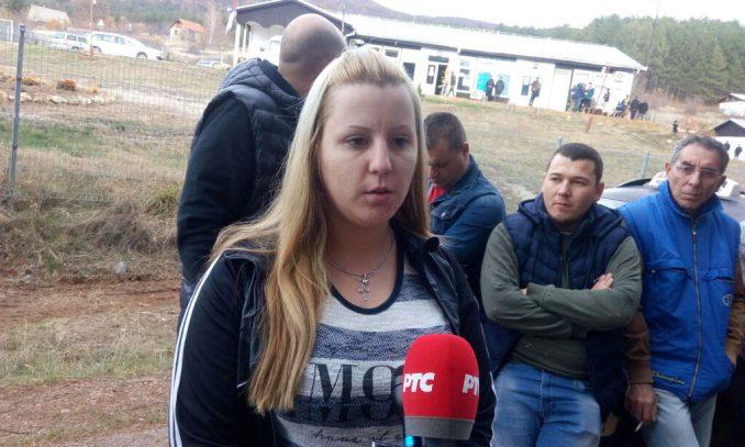 Migranti napali taksistkinju u Pirotu, taksisti protestovali 4