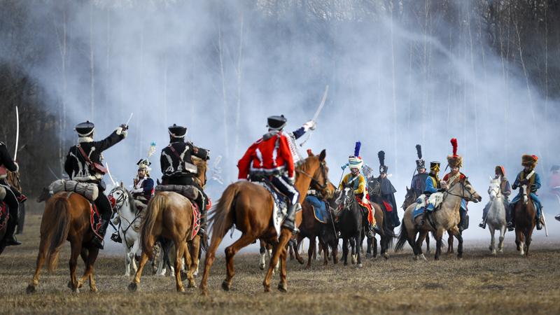 Napoleonove čizme prodate na aukciji za 117.000 evra 1