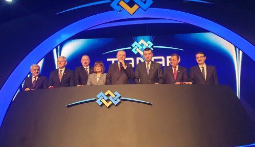 Gojković: Srbija potvrdila učešće u zajedničkoj viziji gradnje mostova prijateljstva 5