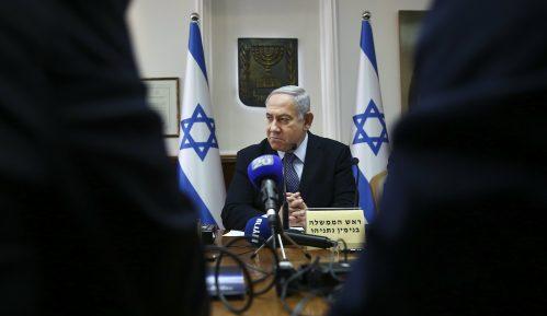 Netanjahu: Ne kriviti protivnike mirovnog procesa za ubistvo Rabina 1