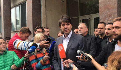 Jovanović: Trećina Beograđana bez kanalizacije, to je važnije od nacionalnog stadiona 10