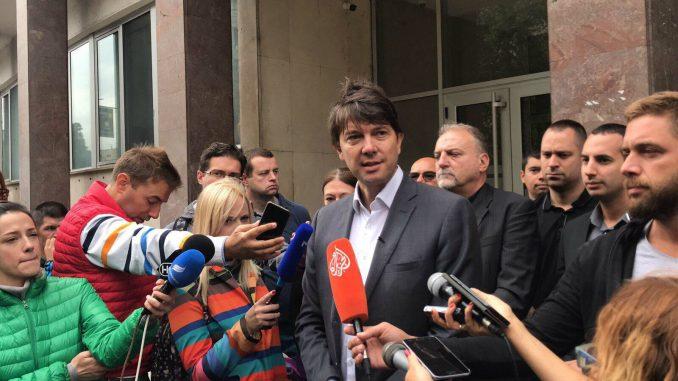 Jovanović: Krivična prijava SZS protiv Radojičića i Vesića zbog deponije Vinča 1