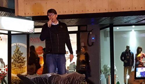 Jovanović: Obradoviću dugujemo konkretnu podršku, a građanima obećavamo promenu sistema 11