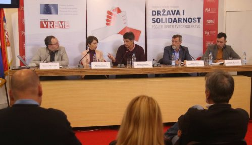 Gde je nestala novinarska solidarnost u Srbiji? 3