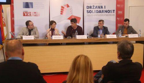 Gde je nestala novinarska solidarnost u Srbiji? 10
