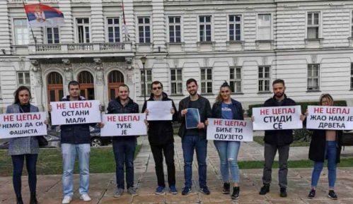 Omladina Narodne stranke predložila Siniši Malom temu za novi doktorat 2