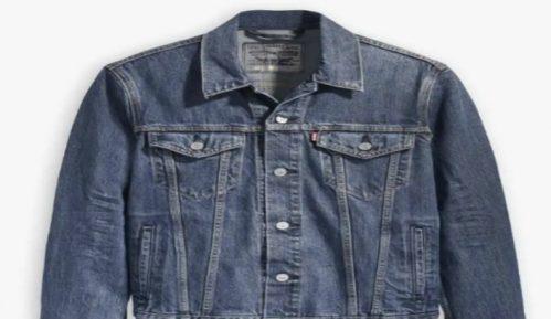 Pametna jakna koja se povezuje sa vašim telefonom 5