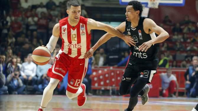 Partizan pred derbi: Dali smo sve od sebe, za pomak je ipak potrebno dvoje 4