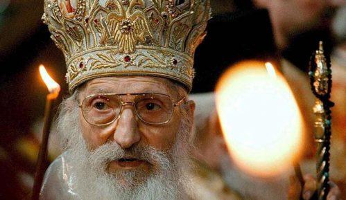 Obeležena desetogodišnjica smrti patrijarha Pavla u Leposaviću 7