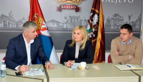 Paunović: Obrazovanje Roma i Romkinja jedan od prioriteta Vlade 6