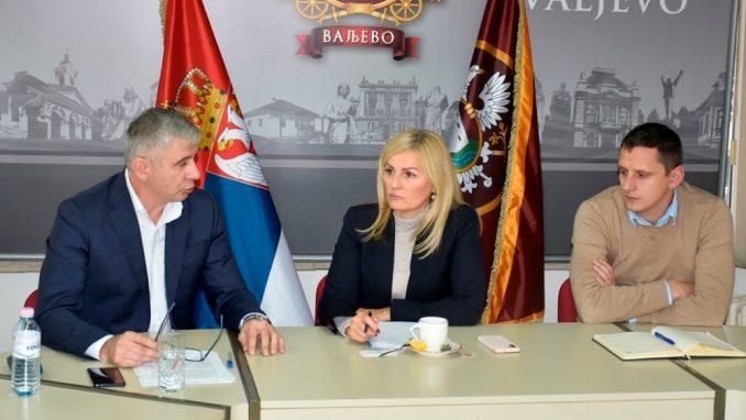 Paunović: Obrazovanje Roma i Romkinja jedan od prioriteta Vlade 3