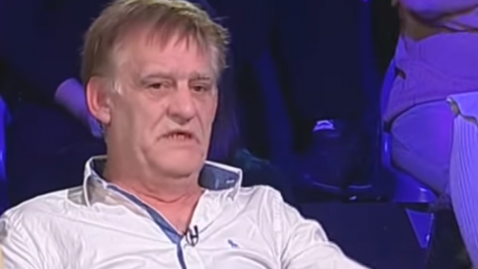 Preminuo glumac Branislav Petrušević Petrući 1
