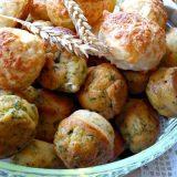 Recept nedelje: Slani kolačići sa spanaćem 10