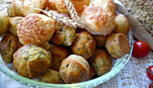 Recept nedelje: Slani kolačići sa spanaćem 1
