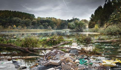 Stanovnici Srbije u proseku dnevno upotrebe pet plastičnih kesa 13