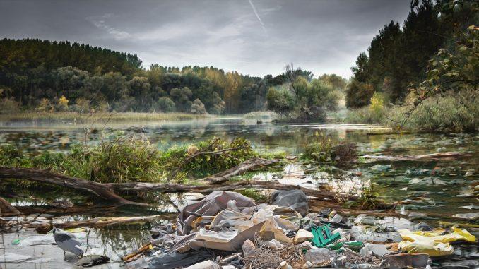 Stanovnici Srbije u proseku dnevno upotrebe pet plastičnih kesa 4