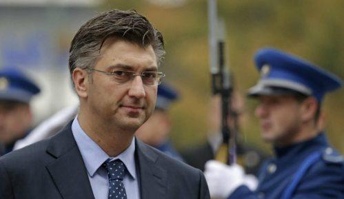 Plenković: Komemoracija u Jasenovcu i godišnjica operacije Bljesak 15