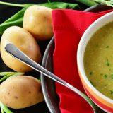 Supama, belim lukom i tortama protiv bolesti 6