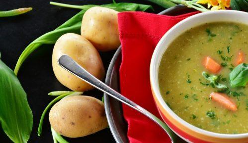Supama, belim lukom i tortama protiv bolesti 14