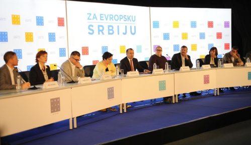 Potpisana Deklaracija o političkoj budućnosti moderne evropske Srbije 9