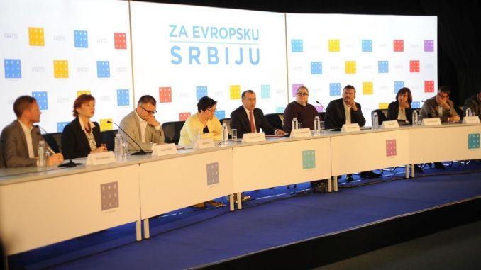 Potpisana Deklaracija o političkoj budućnosti moderne evropske Srbije 3