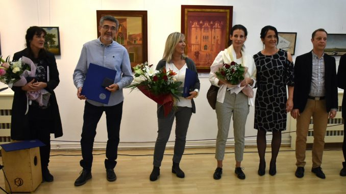 """Gran pri Bijenala Milene Pavlović Barili osvojio Vladimir Pajević za """"Predskazanje"""" 4"""