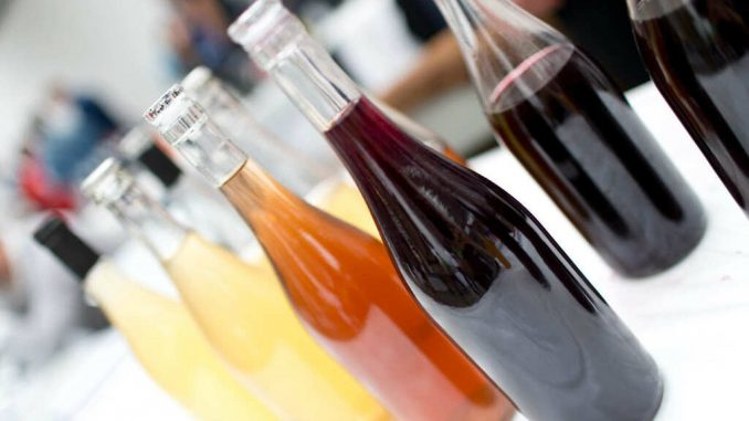 Festival prirodnih i oranž vina 30. novembra u Metropolu 3
