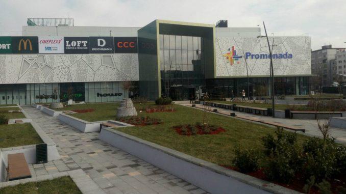 Novi Sad: Promenada dobila upotrebnu dozvolu i počela da radi 2