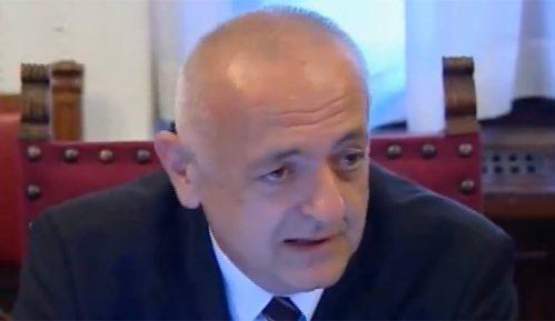 Rade Bulatović opozvan sa mesta ambasadora u Ukrajini 8